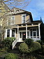 John S. Honeyman House, Portland, Oregon 2012.JPG