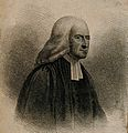 John Wesley. Stipple engraving by J. Posselwhite after J. Fi Wellcome V0006242ER.jpg