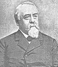 J. William Jones