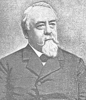 J. William Jones American preacher
