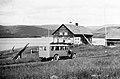 Jormvattnet. 1930-tal. Linjerna Sollefteå - Strömsund - Jormlien - Ankarede..jpg