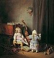 Josef Danhauser - Die kleinen Virtuosen - 6071 - Österreichische Galerie Belvedere.jpg