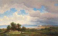 Josef Mayburger - Ansicht des Ammersees (1862).jpg