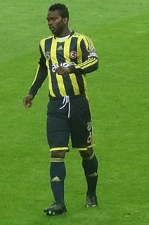 Joseph Yobo Nigerian footballer