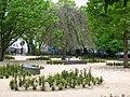 Joseph Grimaldi Park, Pentonville.jpg