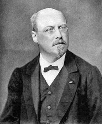 Joachim Raff - Raff, 1878 (published in John Knowles Paine's Famous Composers, Vol. 2, 1891)