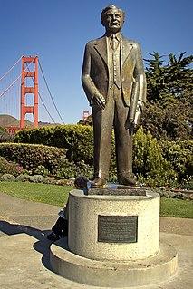Joseph Strauss (engineer) American structural engineer