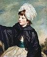 Joshua Reynolds - Estudo para retrato de Lady Caroline.jpg