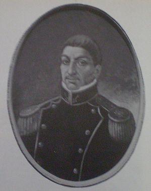 Juan Bautista Azopardo - Juan Bautista Azopardo, Naval Museum - Tigre
