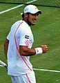 Juan Monaco Wimbledon 2012.jpg
