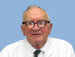 Hiram Emory Widener Jr. American judge