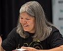 Julie Kagawa: Age & Birthday