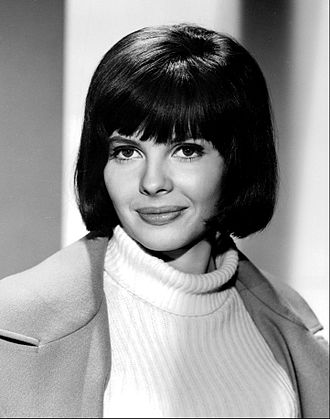 Julie Parrish - Julie Parrish from the television comedy Good Morning, World (1967)