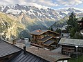 Jungfrau Region as Sunset from Murren Balcony.jpg