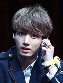 Jeon Jungkook — Wikipédia