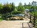 Jurapark Baltow, Poland (www.juraparkbaltow.pl) - (Bałtów, Polska) - panoramio (65).jpg