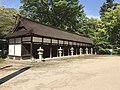Jushichi Shrine in Oyamazumi Shrine.jpg