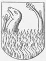 Kær Herred i Nørrejyllands våben 1610.png