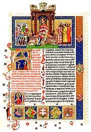 Képes Krónika 1360