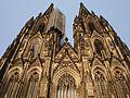 Köln , Germany - Cologne Cathedral (German, Kölner Dom) - panoramio - MARELBU (2).jpg