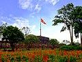 Kỳ đài ở Huế.jpg