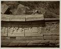 KITLV 28258 - Isidore van Kinsbergen - Relief on the west side of Panataran, Kediri - 1867-02-1867-06.tif