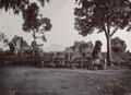 KITLV 377211 - Kassian Céphas - Temple Guardians for Tjandi Sewoe near Yogyakarta - 1898-02-16.tif