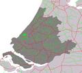 Kaart Provinciale weg 464.png