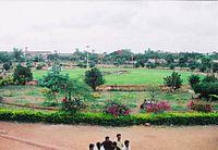 Kadri Park in Mangalore
