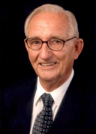 Edmund Kalau - Edmund Kalau in 2008