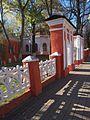 Kaluga Kutuzova 26 gates 03.jpg