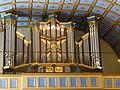 Kangasala church organ.jpg