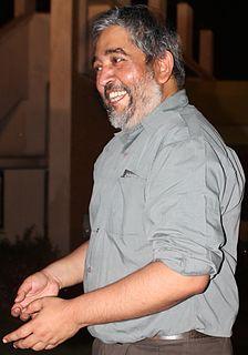 Kapil Hari Paranjape Indian scientist