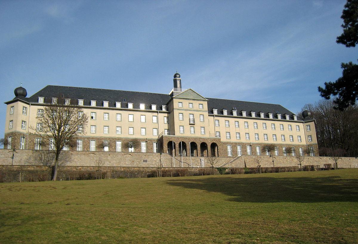 Kardinal Schulte Haus –