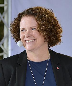 Karin Wanngård - Image: Karin Wanngård 3