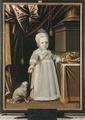 Karl Gustav, 1648-1703, prins av Baden-Durlach - Nationalmuseum - 14861.tif