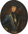 Karl XII, David von Krafft.png