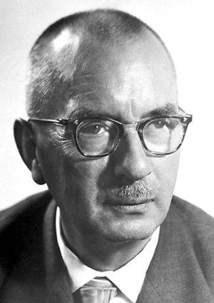 Karl Ziegler - Karl Ziegler