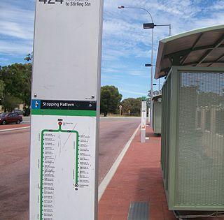 Karrinyup, Western Australia Suburb of Perth, Western Australia