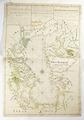 Karta över Kaspiska havet med omgivande länder, från 1726 - Skoklosters slott - 97955.tif