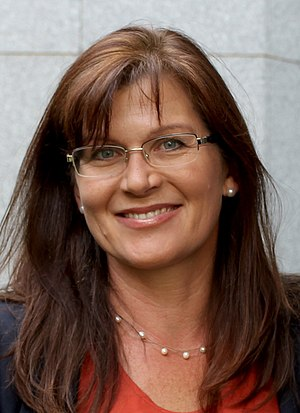 Kate Lundy - Lundy in 2013
