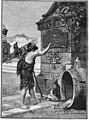 Kath Illustratie 1894 Diogenes de Wijze, graveur Christodule, naar Poilleux-Saint-Ange.jpg