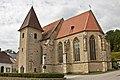 Kath Pfarrkirche in Heiligenblut (NOE).jpg