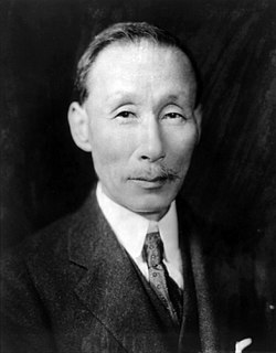 Katō Tomosaburō Japanese Prime Minister for 1922–23