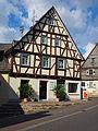 Katzenelnbogen Fachwerkhaus Obertalstraße 11.JPG