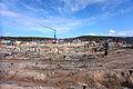 Kauppakeskus Seppä construction.jpg