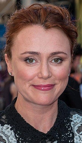 Keeley Hawes - Hawes in 2014