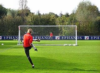 André Krul Dutch footballer