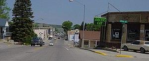 Kemmerer, Wyoming - Kemmerer, Wyoming