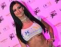 Kendall Karson AVN Photos AEE Expo Las Vegas 2012 2.jpg